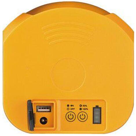 Brennenstuhl Li-ion Battery 7.4 V Yellow