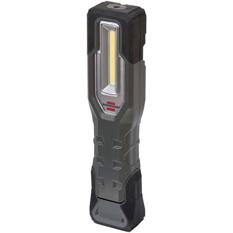 Brennenstuhl Linterna LED recargable HL 1000A IP54