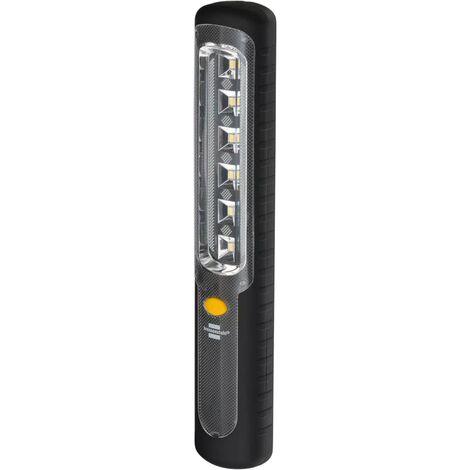 Brennenstuhl Linterna LED recargable HL 300 AD