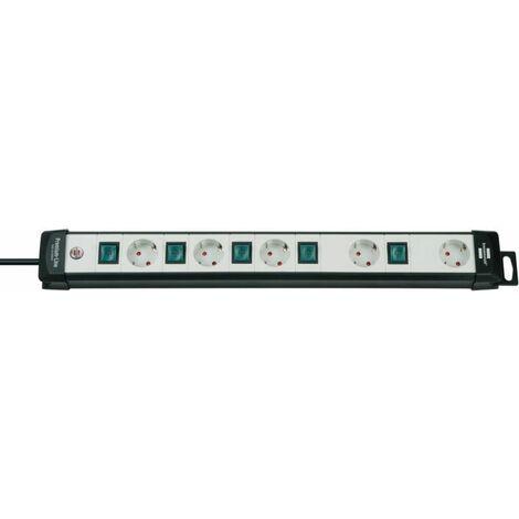 Brennenstuhl-Premium-Line Steckdosenleiste 1951550600