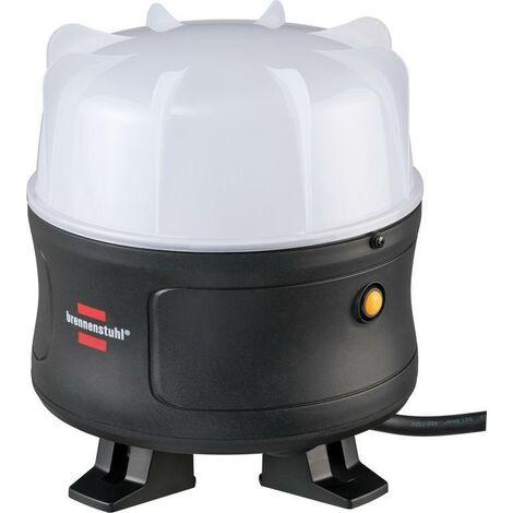 Brennenstuhl Projecteur LED mobile 360° BF 3000 M 3000lm, IP54, 3m H07RN-F 3G1,5 - 1171410300