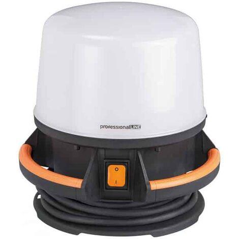 BRENNENSTUHL Projecteur LED portable 360° ORUM 8001M - 9171401800