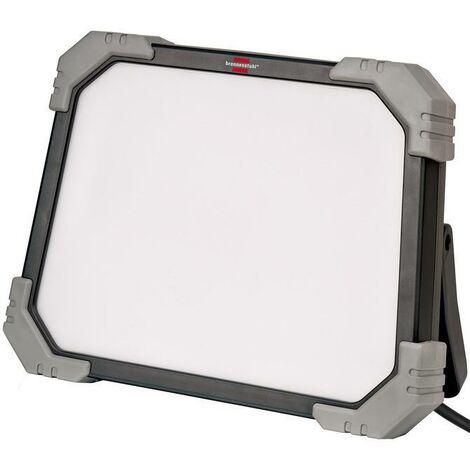 Brennenstuhl Projecteur LED portable DINORA 8010, 8000lm avec prise de courant - 1171580020