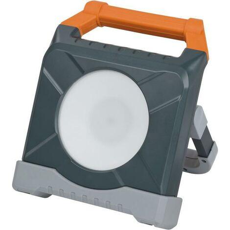 Brennenstuhl Projecteur LED SMD rechargeable 2600 lumens (livré sans batterie) - 9171300300