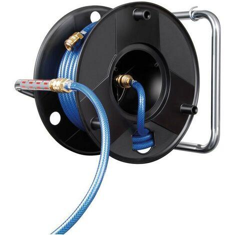 Brennenstuhl Tambour de flexible Anti Twist 20 m, 9 mm - 1127030