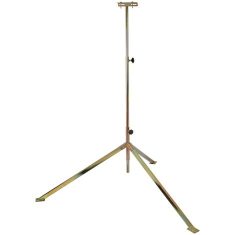 Brennenstuhl Trépied pour projecteurs TS 250 10 kg