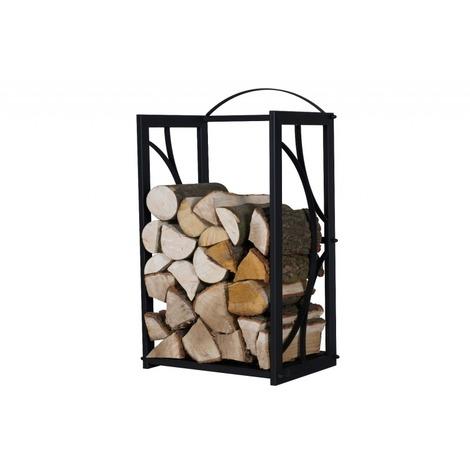 Brennholzregal Kaminregal Holzregal verschiedene Größen Kamin Ofen Öfen R130B