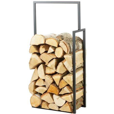 Brennholzregal Kaminregal Holzregal verschiedene Größen Kamin Ofen Öfen R135A