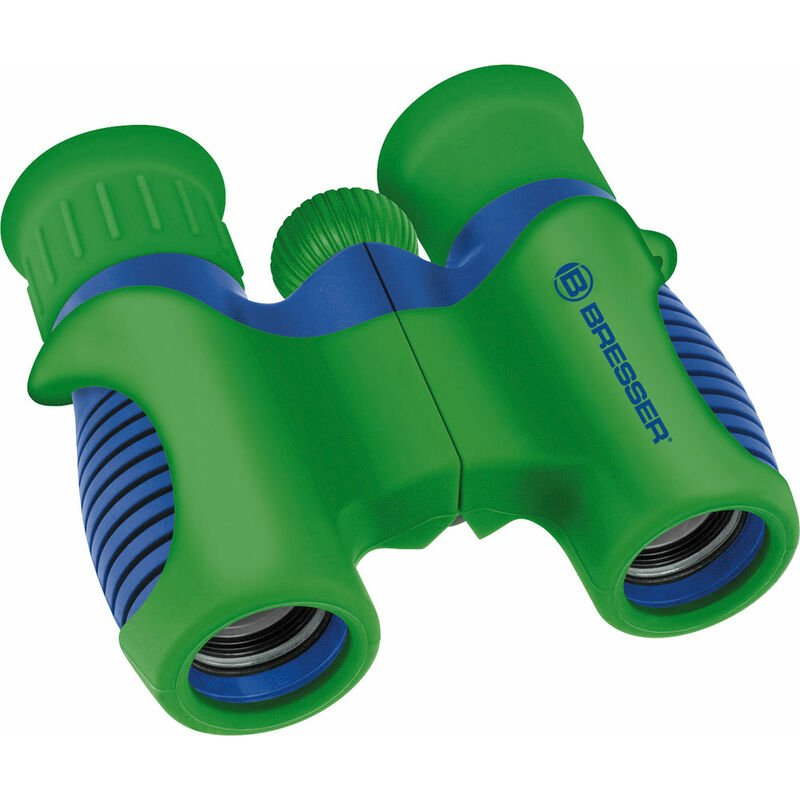 Image of Optik Junior 6 x 21mm Binoculars - Bresser