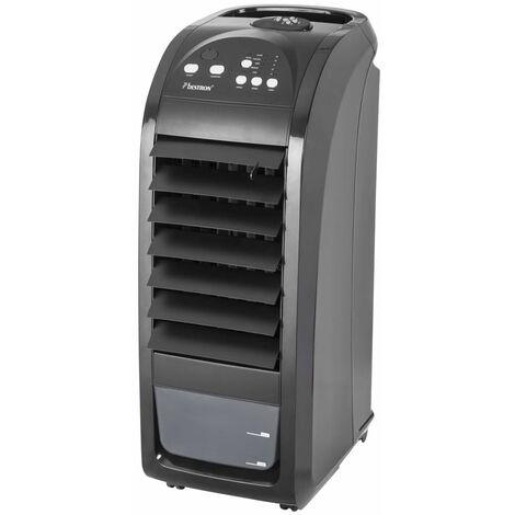 Brestron Enfriador de aire portátil 4,5 L AAC5000 70 W negro - Negro