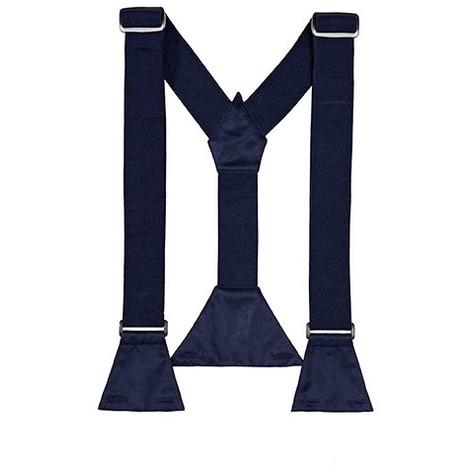 Bretelles pour Pantalon 8650 Marine - Taille TU - 215019008800 - Blaklader - 21501900