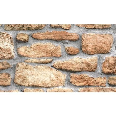 Brick Effect Slate Stone Sticky Back Plastic Fablon Vinyl Durable Self Adhesive