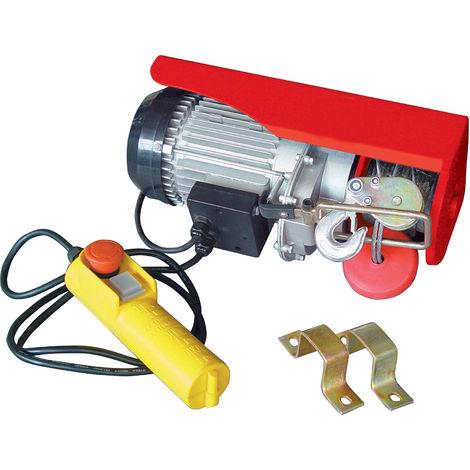 BRICK PA1000-500K - Polipasto el�ctrico de doble cable 1000W 250/500 kg