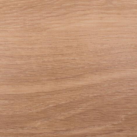 """Bricoclic 30 """"Chêne Blond""""   Lames PVC clipsables - 18 x 122 cm = 2.64"""