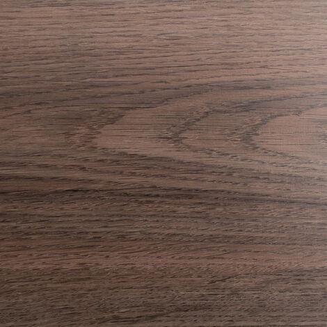 """Bricoclic 30 """"Merisier""""   Lames PVC clipsables - 18 x 122 cm = 2.64"""