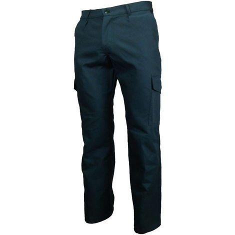 BRICOLEUR Pantalon de travail polycoton Vpb