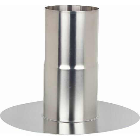 Bride coulissante aluminium Type FLE 160 pour Tube