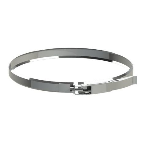 BRIDE DE SECURITE INOX DUOTEN 130-180