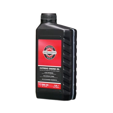 """main image of """"Briggs and Stratton Engine Oil SAE 30, 1.0L"""""""