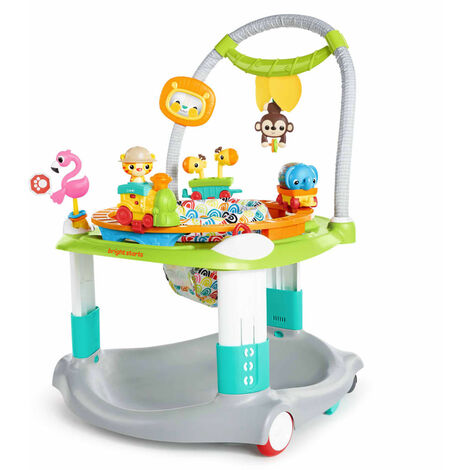 Bright Starts Activity Saucer Ready to Roll