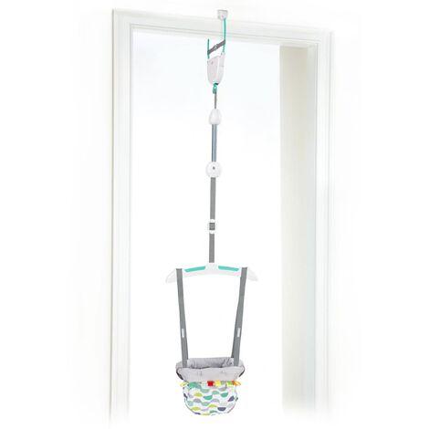 Bright Starts Sauteur de porte bébé Playful Parade