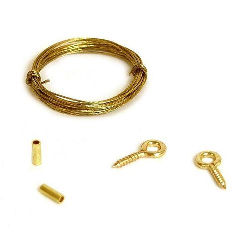 Brio 25036 Copper wire kit