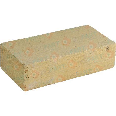 Brique réfractaire 220x110x60 Pour CAMPAGNARDE Réf. 105218