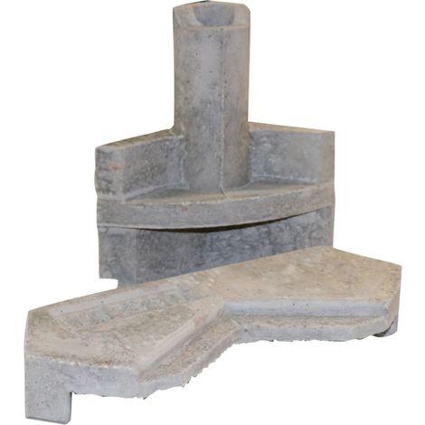 Brique réfractaire Réf. 143031
