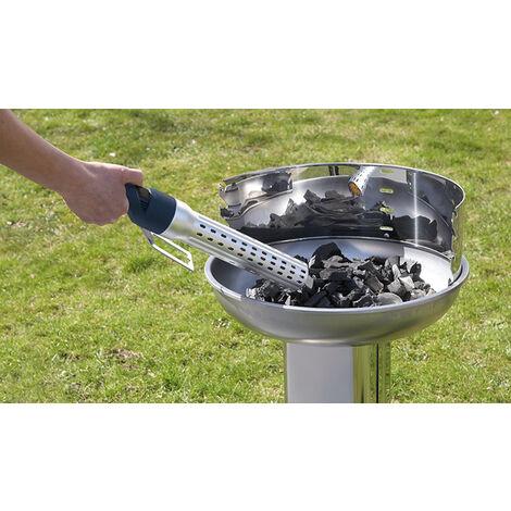 briquet électrique pour barbecue, brûleur à charbon, outil électrique Premium