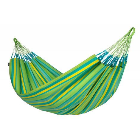 Brisa Lime - Hamac classique double outdoor - Vert