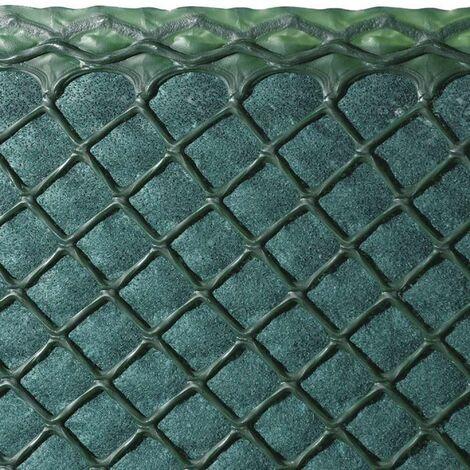 Brise vue et cloture renforcé vert Tenax Taille 1.5 x 5m