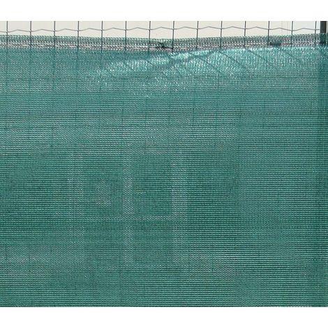 Brise-vue - Occultation 95% - Rouleau de 50m
