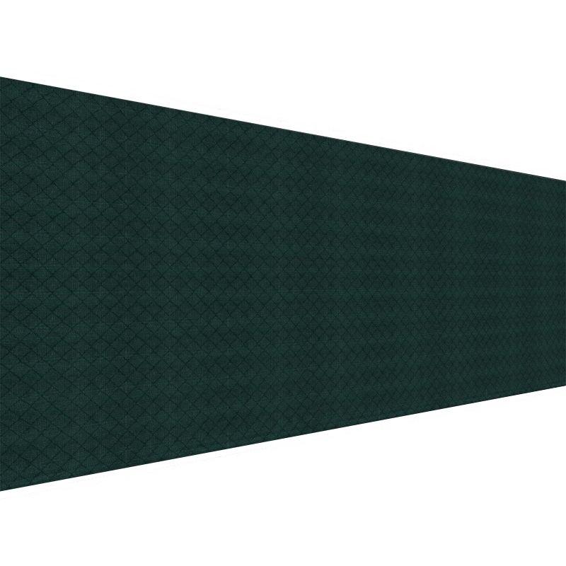 Gt Garden - Brise vue vert, 160 g/m² - 2 x 25 mètres