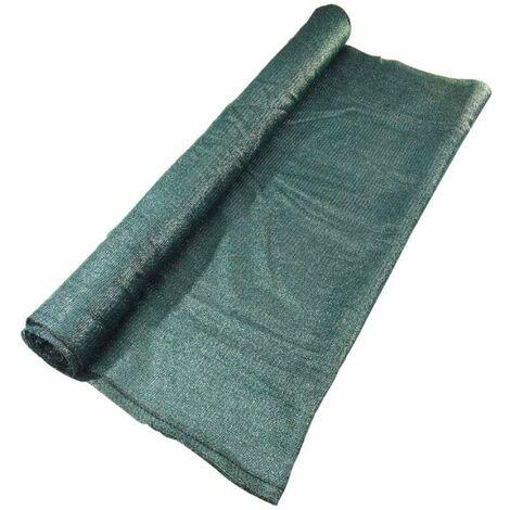 Brise vue vert 80 gr-m2 10 x 1,20 m