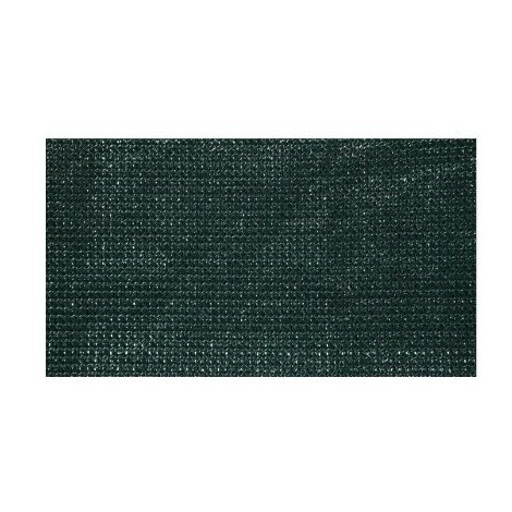 Brise-vue vert occultation totale 1,5 x 10