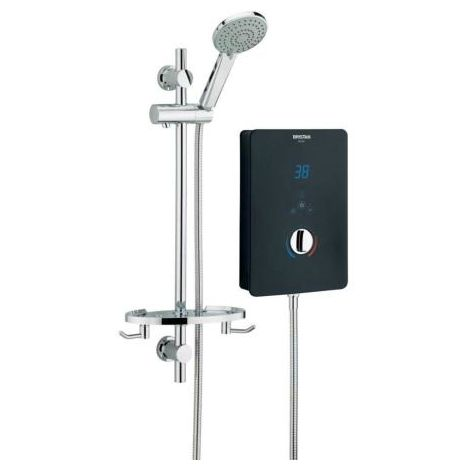 Bristan BLISS 3 Electric Shower White or black