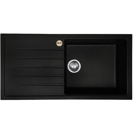 Bristan Gallery Quartz Easyfit Sink