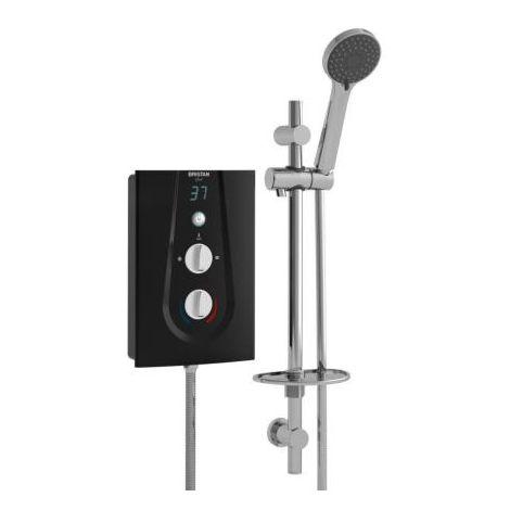 Bristan GLEE 3 Electric Shower White or black