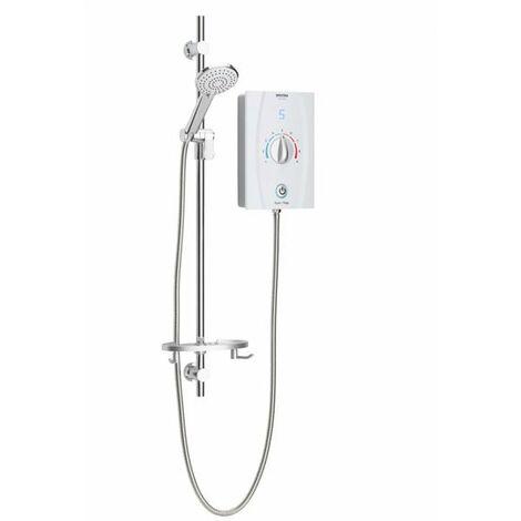 Bristan Joy Care Kit 9.5kW Electric Shower - White