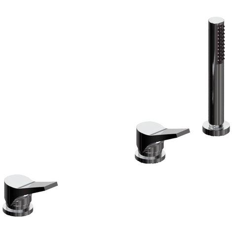 Sistemi di scarico per vasche da bagno