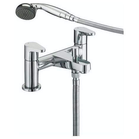 Bristan QST BSM C Chrome Plated Quest Bath Shower Mixer