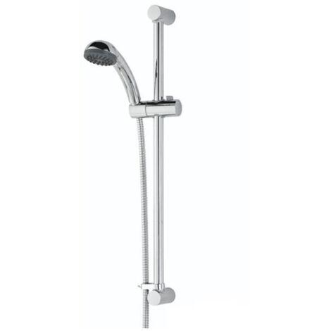 Bristan Shower Kit 100 Chrome Plated