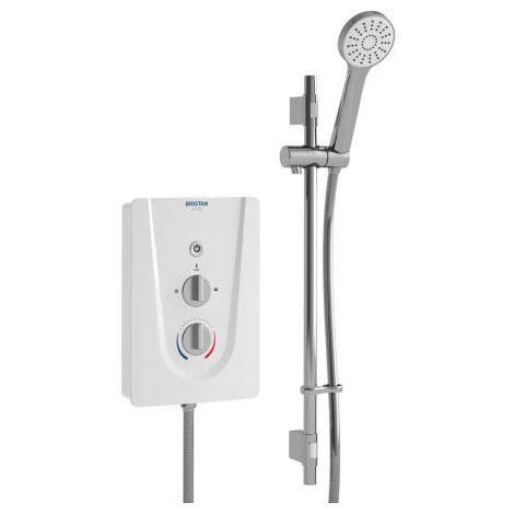 Bristan Smile Electric Shower - 8.5 kW