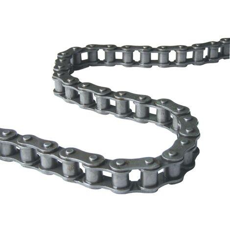 British Standard Roller Chain DIN8187/ISO 606: Simplex - Chain