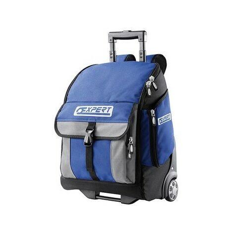 Britool Expert E010602B Expert Backpack With Wheels