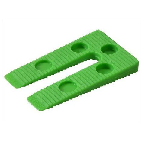 Broadfix WP1 Green Precision Wedges Bag 100