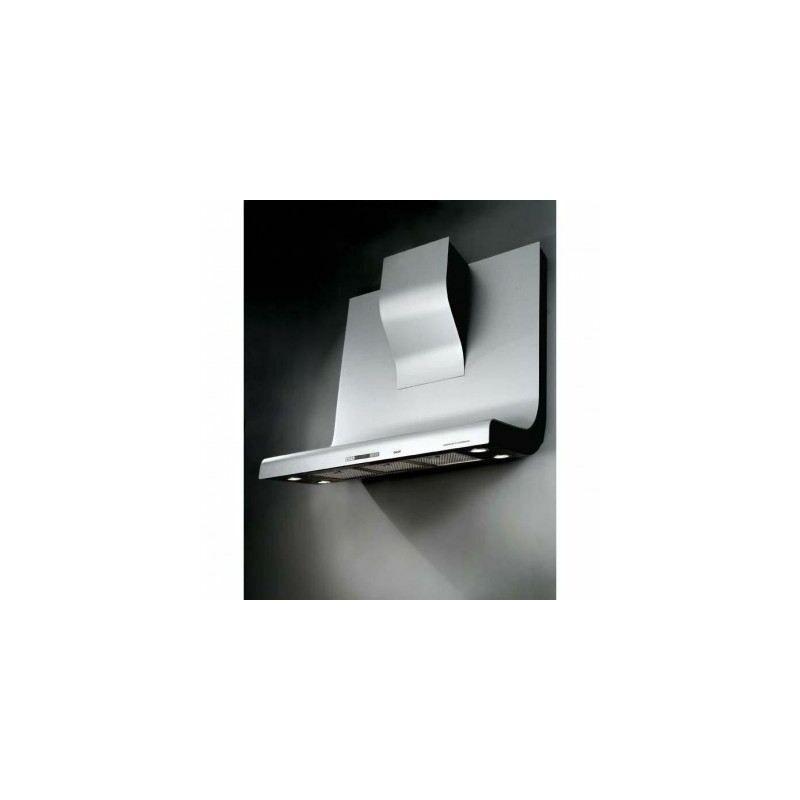 HD300ALU - Hotte Design PORSCHE 90 cm - Broan