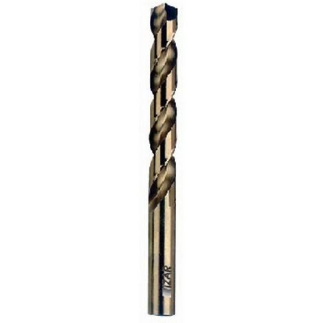 Broca A.r. M/cilindrico Hssco - IZAR - 1016 - 6 MM