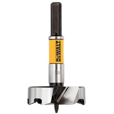 Broca auto-perforante para madera Ø 25mm DEWALT
