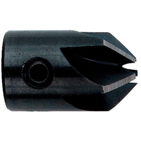 Broca avellanadora para madera de sujeción 10x26 mm (625025000)